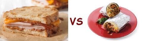 chipotle vs panera more panini
