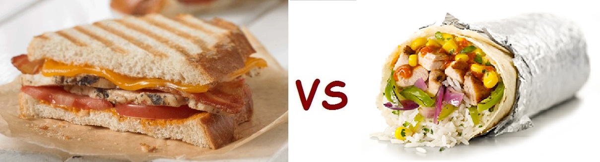 chipotle vs panera Why panera bread is better for your portfolio than chipotle mexican grill march 21, 2015 | about: cmg +0% pnra +0% in our last article we took a look at which fast food giant among mcdonald's and yum.