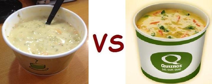 sub vs quiz soup 1