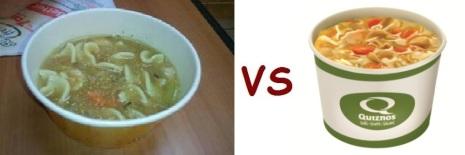 sub vs quiz soup 2