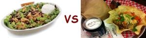 chi vs mb burrito bowl