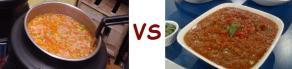 SN vs Zoup gazpacho