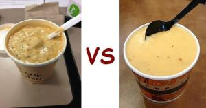 SN vs Zoup lobster