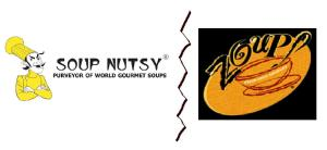 soupnusty vs zoup!
