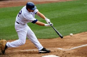 Baseball-Player